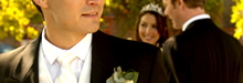 mens wedding hire
